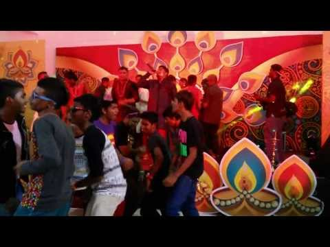 Thale Deepavali Show's Thirunangai Song Performance by Havoc Brothers