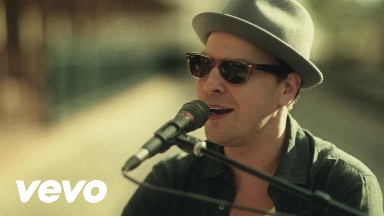 NOT OVER YOU CHORDS (ver 3) by Gavin DeGraw
