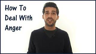 How To Deal With Anger Help With Anger Management