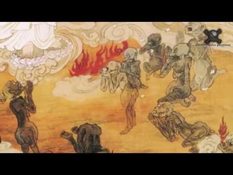 Chuyện ma có thật - Kinh dị gái lầu xanh tự vẫn rồi vẫn bị cưỡng bức dưới địa ngục