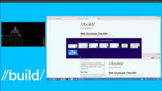 Visual Studio 2013 For Web Developers Deep Dive