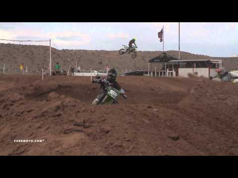 2012 World Mini 250A STK. Uncut ft Epstein / Burns / Wolack - vurbmoto