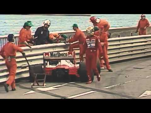 AYRTON SENNA DOCUMENTAL HD EN ESPAÑOL (Parte1)