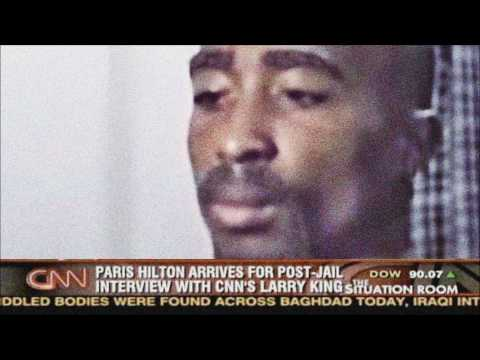 2Pac found 40 years old and alive in Jamaica