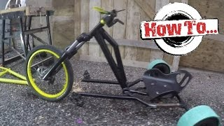 trike drifting videos de trike clips de trike. Black Bedroom Furniture Sets. Home Design Ideas