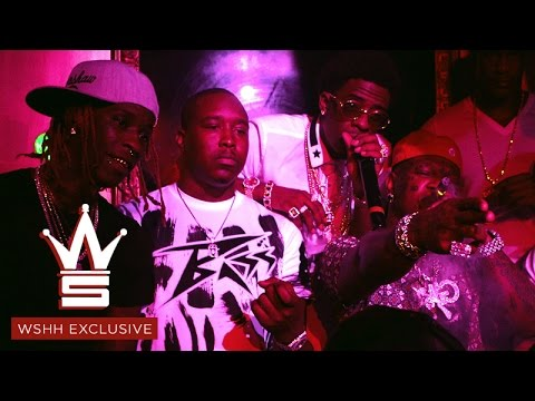 Rich Gang ft. Young Thug & Rich Homie Quan