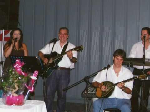 Veria Greece-Melody Band-Italiko Potpouri(6)
