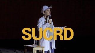 STAND UP COMEDY RADITYA DIKA (SUCRD) - 2019