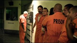 Justified: The Complete Third Season - New Prisoner Scene