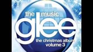 Glee Silent Night (HQ)