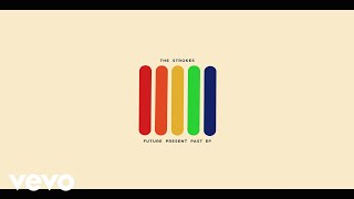 The Strokes - OBLIVIUS (Official Audio)