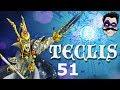 51 FACTION DESTROYED Let s Play Total War Warhammer 2 High Elves Teclis