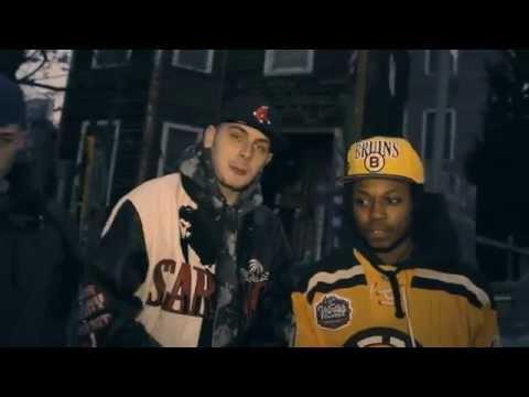 Champ Chuck x Magz - Volume Up (Official Video)