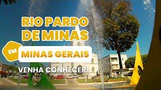 Rio Pardo de Minas