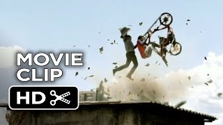 The Protector 2 Movie CLIP Motorcycle Fight (2014