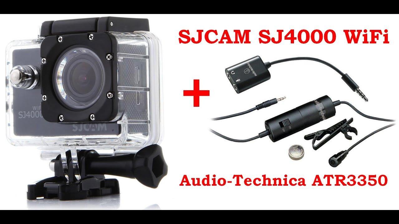Схемы микрофонов для фотоаппаратов