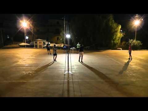 Albania Forever (2) - Sporting Club (1)   --10 luglio 2014 #Grammichele