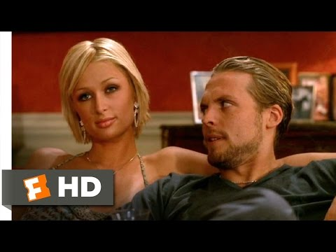 Nine Lives (1/11) Movie CLIP - Scottish Mansion (2002) HD