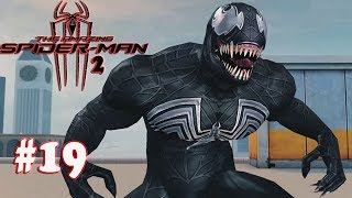 The Amazing Spider-Man 2 Spider-man Vs Spider-man (Venom