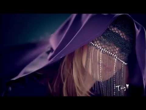 Samira Said - Mazal (Sagi Kariv Remix - Tony Mendes Video Re-Edit)