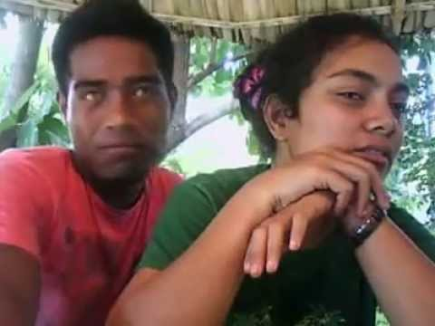 Kiribati funny clip 2014