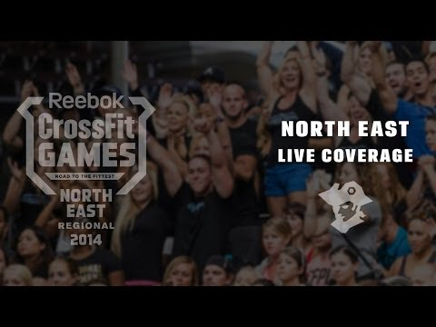 North East Regional - Day 2 Live Stream