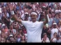 Wimbledon 2017 Gentlemen's Singles Final: Federer vs Cilic