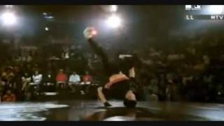 Red Bull (Break Dance)