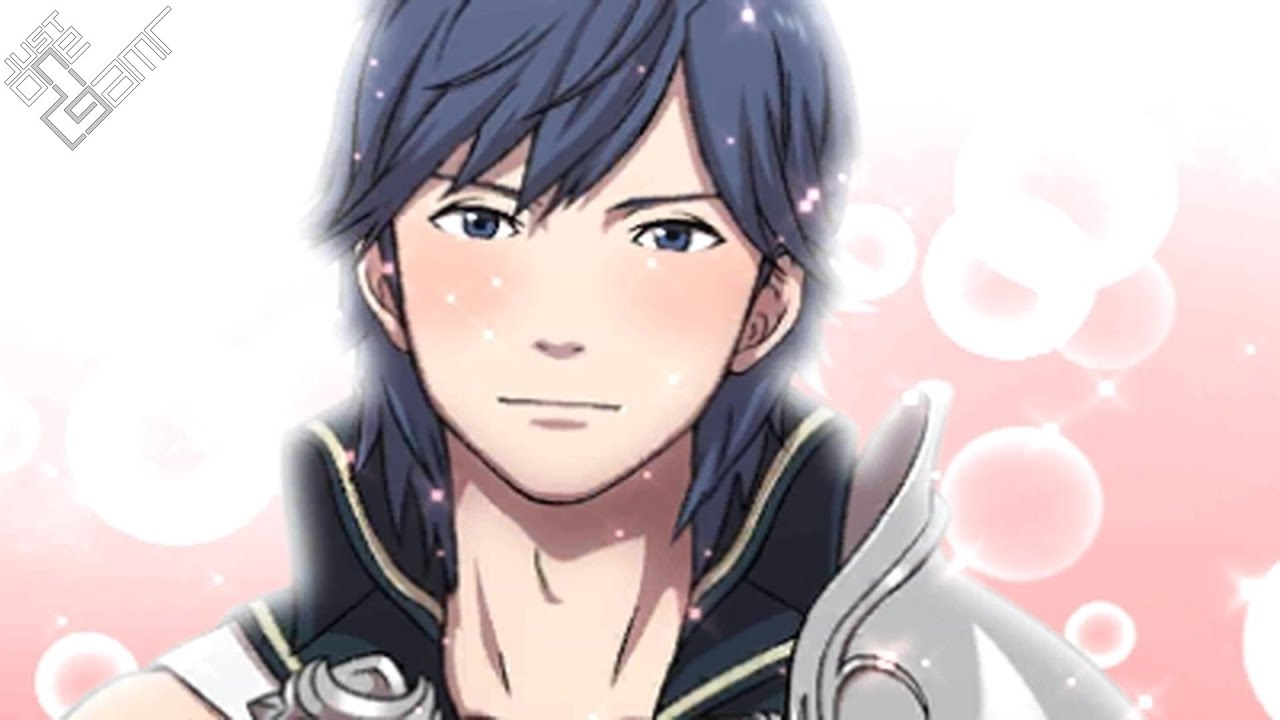 Fire Emblem Awakening - All Male Confessions (English ...