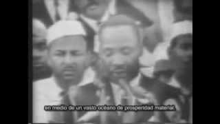 "Martin Luther King . ""Yo Tengo Un Sueño"" . ""I Have A"