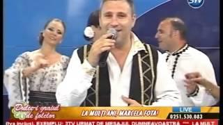CORNEL COJOCARU Nu E Pe Lume Barbat (LIVE) 2014-