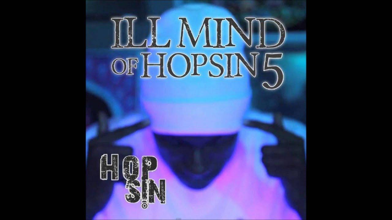 iLL Mind of hopsin (1,3,4,5,6) - 97.8KB