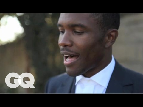 GQ's 2011 Men of the Year: Frank Ocean - MOTY 2011 - GQ Men Of The Year