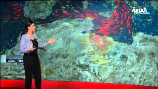 خطر الإقتراب من شواطى المغرب