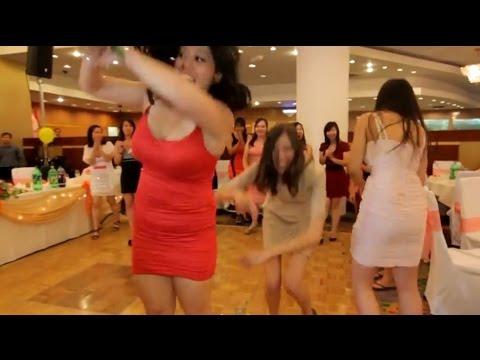 Смешни незгоди на свадби