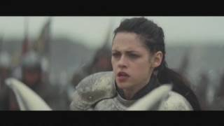 Snow White And The Huntsman Teaser Trailer