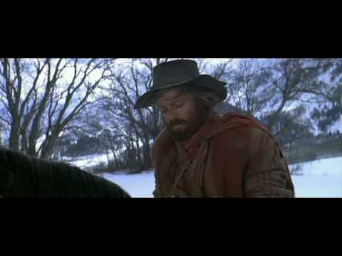 Jeremiah Johnson Shoots an Elk