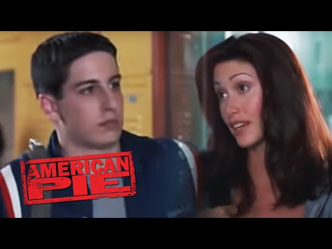 American Pie - Do you know who Paul Finch is? OFFICIAL HD VIDEO