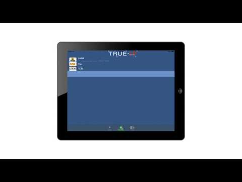 True-IP Middleware para sistema IOS