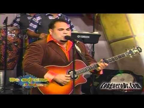 El Chaval De La Bachata - Presentacion Completa (De Extremo A Extremo) Aug 3, 2011