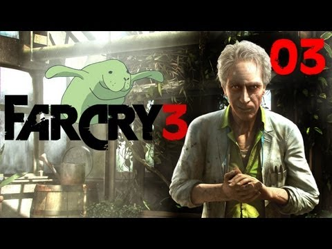 FAR CRY 3 - Partie 03 - L'épée Milanaise