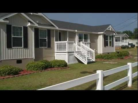 Videos clayton homes videos for Home builders in florence sc