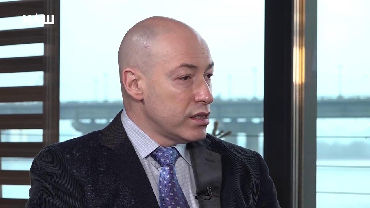 «При чем здесь Путин»: Гордон заявил о том, что в России уже давно назвали три проблемы Украины, а Украине всё невдомёк