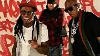 Lil Wayne Drop It Low (Remix) Ft. Ester Dean & Chris