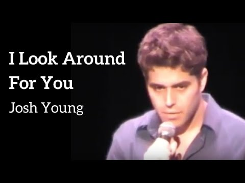 I Look Around For You - The Bad Years