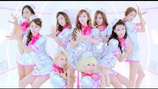 Girls Generation - Flower Power