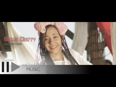 Nicole Cherry - Memories (Official Video HD)