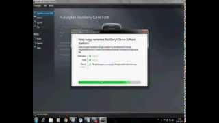 Cara Upgrade Handphone Black Berry Menggunakan Bb Desktop