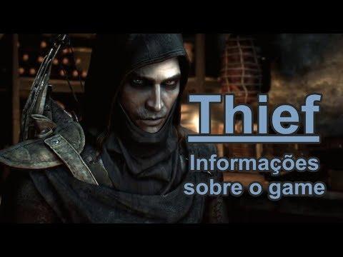 Thief | Um pouco mais sobre o Game