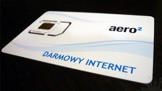 AERO2 Konfiguracja Bezpłatnego Internetu W Tablecie I
